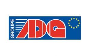 Groupe ADG Béton
