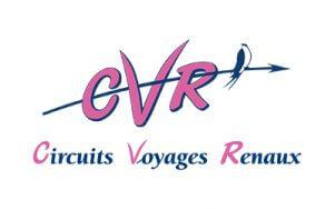 Circuits Voyages Renaux - CVR 54