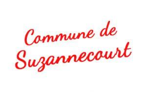 Commune de Suzannecourt